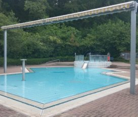 Lieth-Freibad Bad Fallingbostel